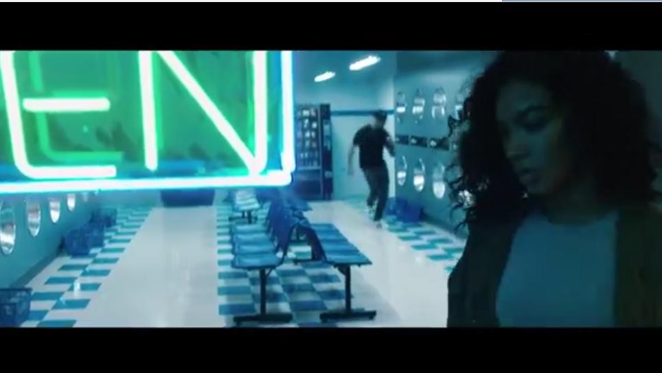 22. Hasta el Amanecer - Nicky Jam