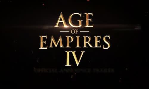12 Yıl Aradan Sonra Age Of Empires IV Geliyor