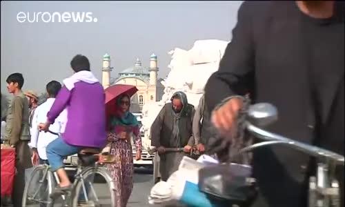 Taliban Trump'ın Yeni Afganistan Stratejisine  Cihat'la Karşılık Verecek