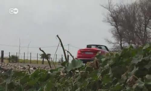 Yeni Audi S5 Cabrio Yola Çıkmaya Hazır