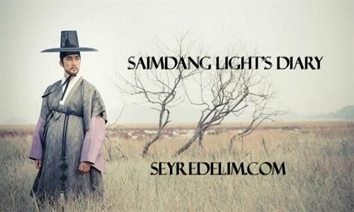 Saimdang Lights Diary 18. Bölüm İzle
