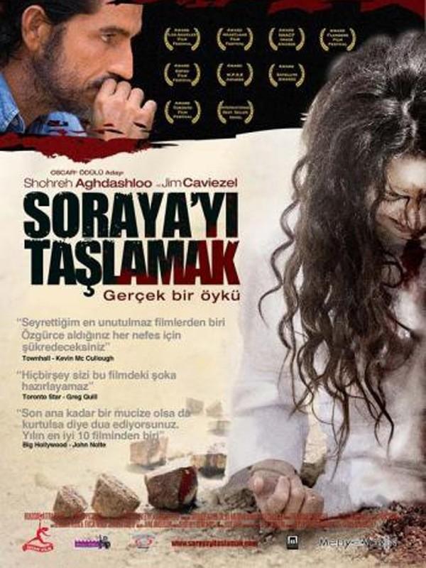 Soraya'yi Taşlamak Film İzle
