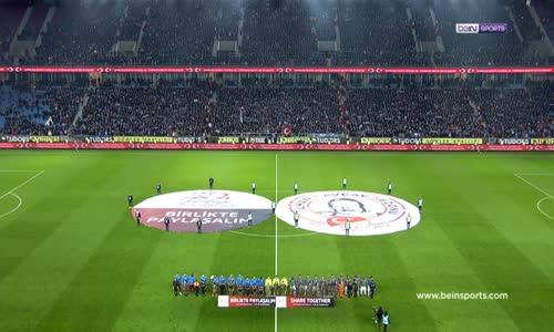Trabzonspor 0 -  2 Beşiktaş SüperLig Maç Özeti