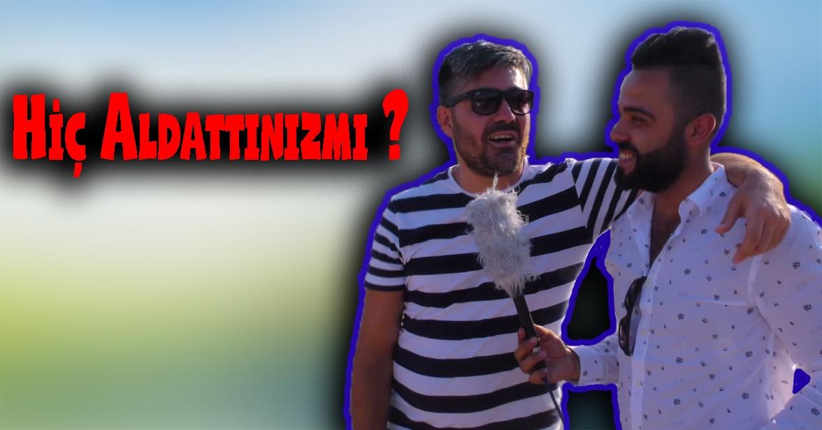 Hiç Aldatıldınız Mı Süslü Mikrofon Eskişehir'de - 4