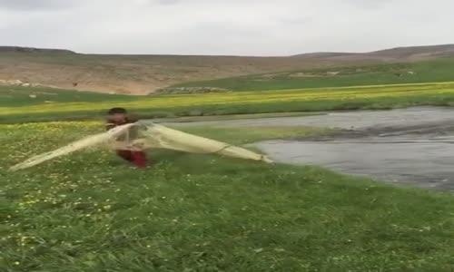 Küçük Balıkçının Kötü Biten Deneyimi