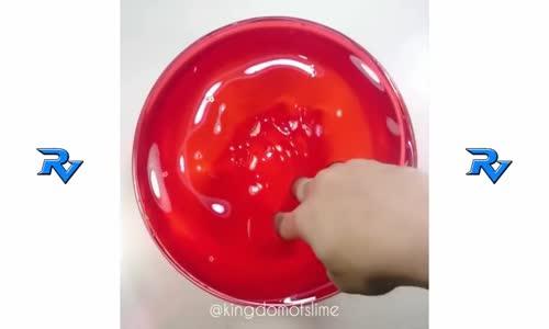 En Rahatlatıcı Slime Videoları 37