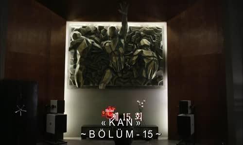 Blood 1. Sezon 15. Bölüm İzle - Kore Dizileri
