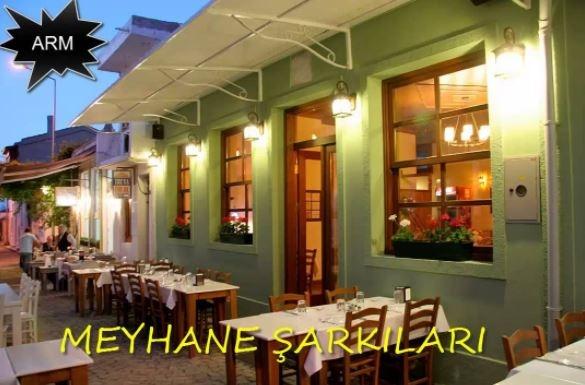 Meyhane Şarkıları (Arm İstanbul)