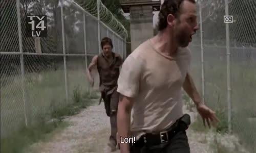The Walking Dead 3. Sezon 5. Bölüm İzle