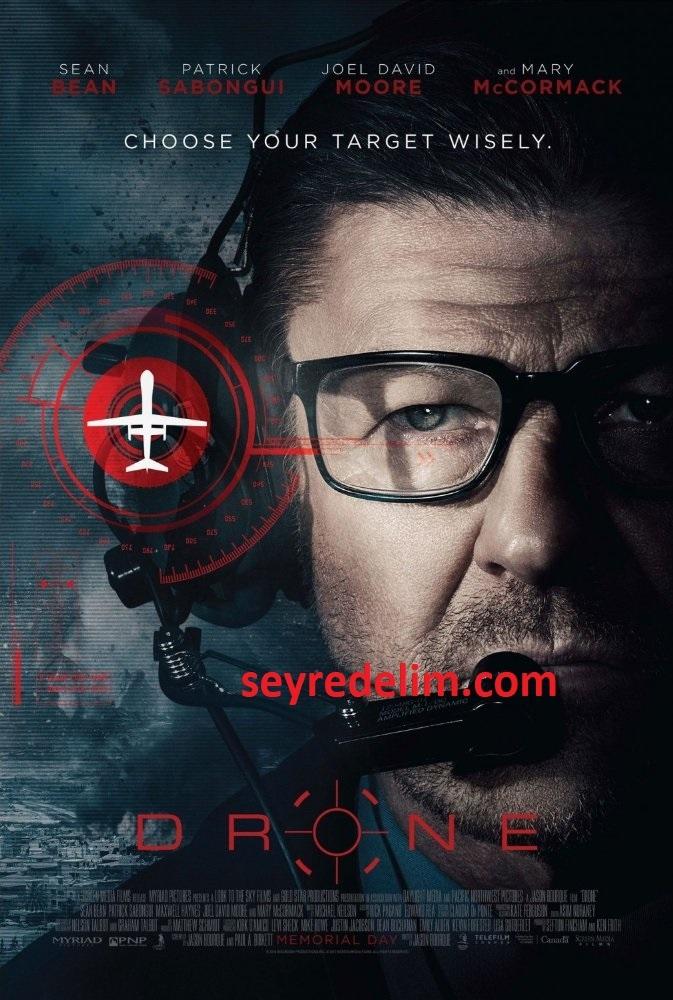 Drone Yabancı Film Türkçe Dublaj Hd İzle