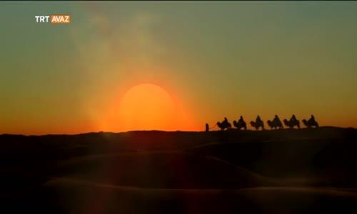 Ana Yurda Yolculuk  Bölüm 1-Xian Şehri