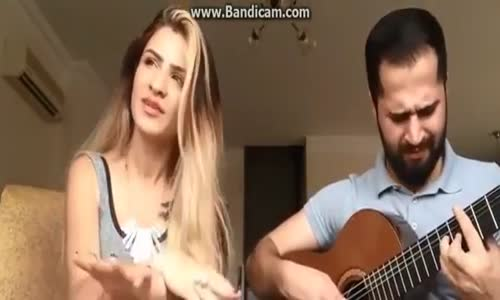 Feride Hilal Akın - Günah Benim feat. Burak King Official Video
