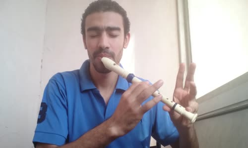 Pirates of the Caribbean - Recorder Beatbox - Medhat Mamdouh
