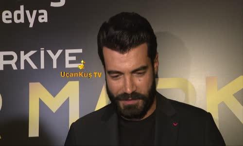 Murat Ünalmış - Lider Marka Ödülleri