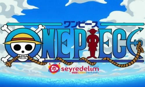 One Piece 824. Bölüm İzle