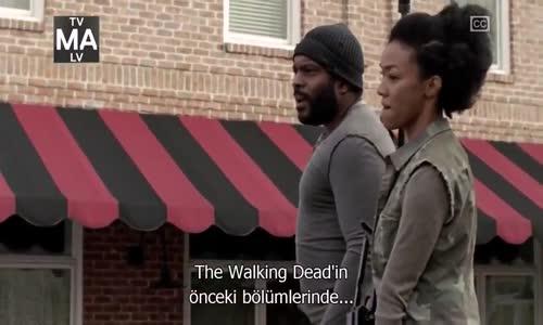 The Walking Dead 3. Sezon 16. Bölüm İzle