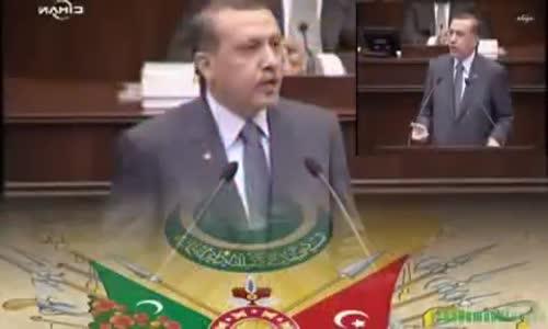 Recep Tayyip Erdoğan Tarihi Konuşma