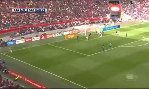 Ajax 4 – 0 Go Ahead Eagles Maç Özeti İzle
