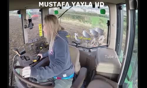 En Yetenekli Kadın Sürücüler