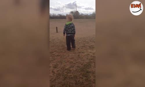 En Komik Çocuk ve Bebek Kazaları