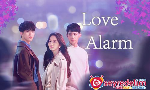 Love Alarm 1. Bölüm İzle