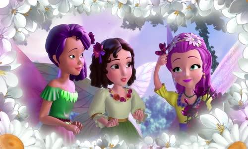 Prenses Sofia - Prenses Sofia'nın 1. Sezon Şarkıları