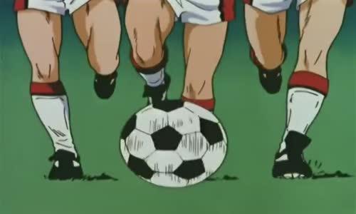 Aoki Densetsu Shoot! 43. Bölüm İzle
