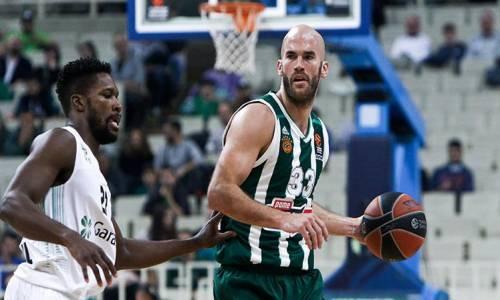 Darüşşafaka Tekfen 79  -  75 Olimpiakos  Basketbol Özeti İzle