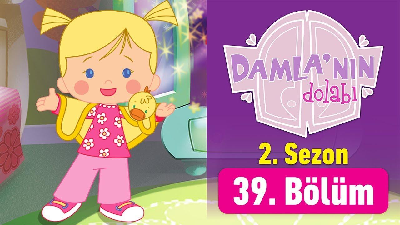 Damla'nın Dolabı  - 2. Sezon 39. Bölüm
