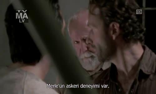 The Walking Dead 3. Sezon 15. Bölüm İzle