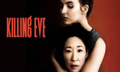 Killing Eve 1. Sezon 1. Bölüm İzle