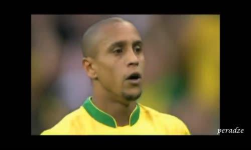Roberto Carlos ● Top 10 Goals