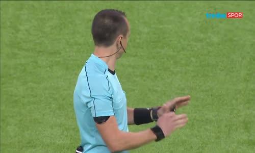 Astana 1 - 3 Sporting CP - UEFA Avrupa Ligi Maç Özeti