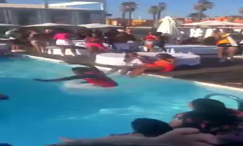 Havuz Partisinin Ayarsızı