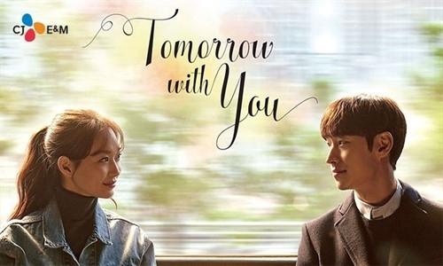 Tomorrow With You 15.Bölüm