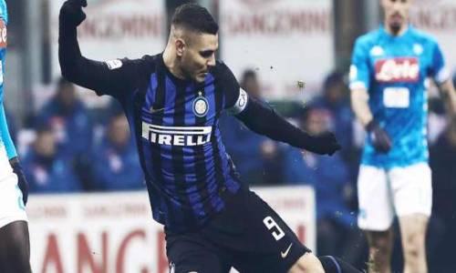 Inter 1-0 Napoli Maç Özeti İzle