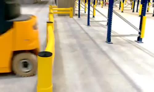 Flexible Barrier