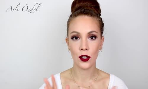 Makyaj Teknikleri Aydınlatma Ve Gölgelendirme Seyredelimcom