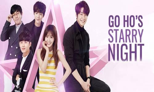 Go Ho's Starry Night 3.Bölüm izle