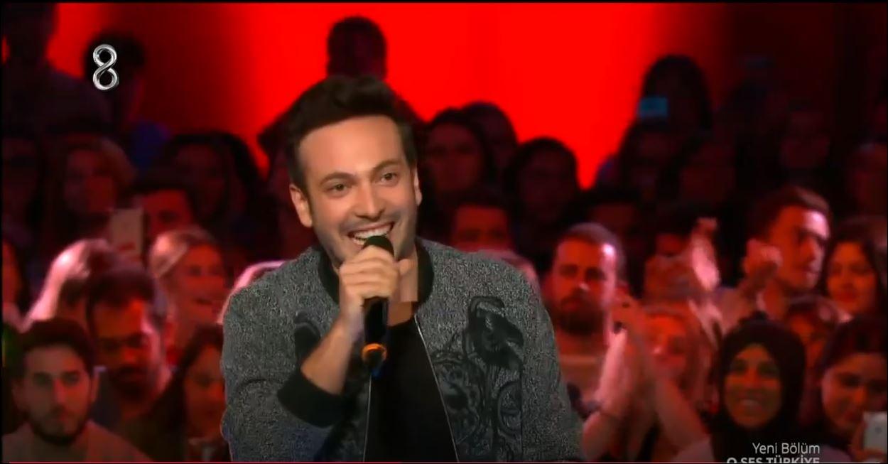 O Ses Türkiye - Oğuzhan Koç'un  Yeni Şarkısı