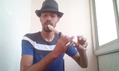 Run 'Freestyle' - Recorder Beatbox - Medhat Mamdouh