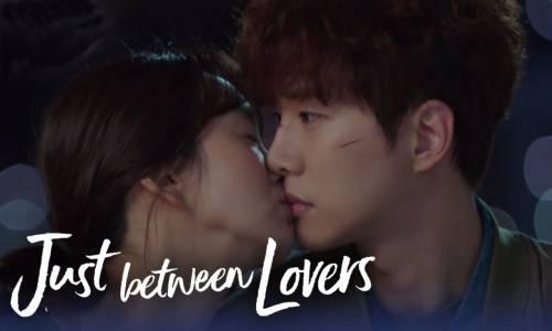 Just Between Lovers 8. Bölüm İzle