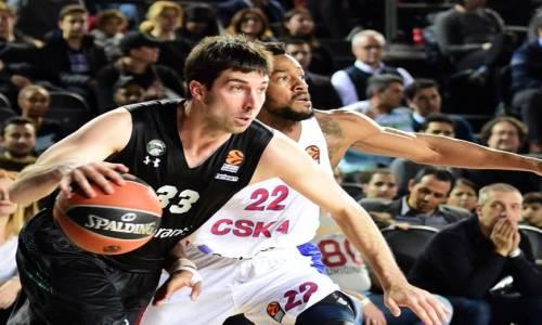 Darüşşafaka Tekfen 65  -  80 CSKA Moskova Basketbol Özeti İzle