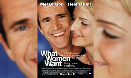 Kadınlar Ne İster ( What Women Want ) Türkçe Dublaj Hd İzle