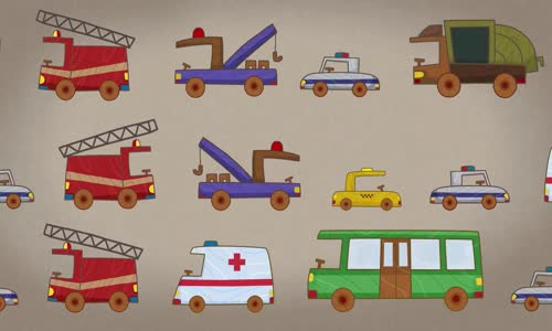 Arabalar - Yol Kavşakları