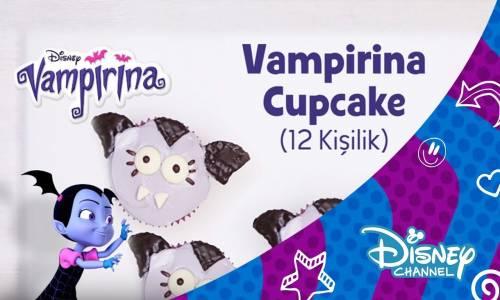 Vampirina ile Kendin Yap – Vampirina Cupcake