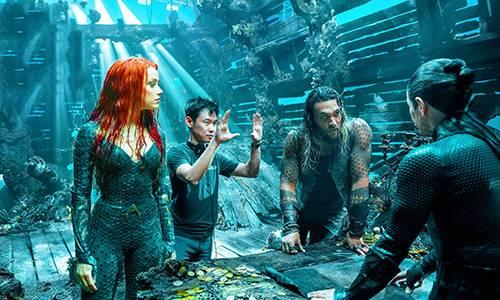 Aquaman Türkçe Altyazılı Fragman Seyredelimcom