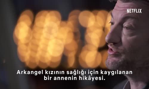 Black Mirror Arkangel Özel Video