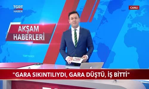 Cumhurbaşkanı Erdoğan- Gara Sıkıntılıydı, Gara Düştü, İş Bitti