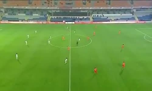 Medipol Başakşehir 6 Göztepe 2 geniş maç özeti